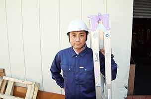 5.建設業許可を取得しているオフィス施工のプロ